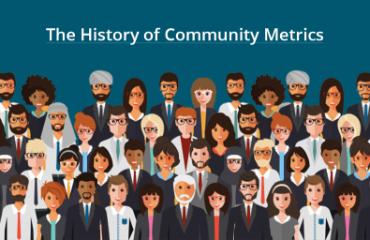 Community Talks Ep 1: The History of Community Metrics