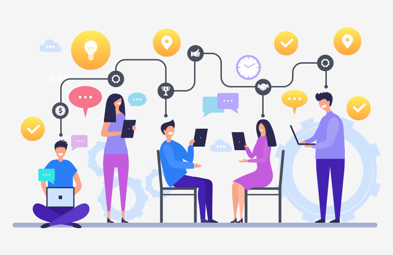 5 Online Community Trends That Will Rule 2021