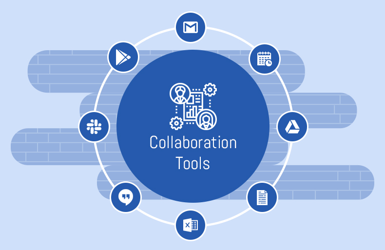 Connecting The Remote Workforce With Collaboration Tools