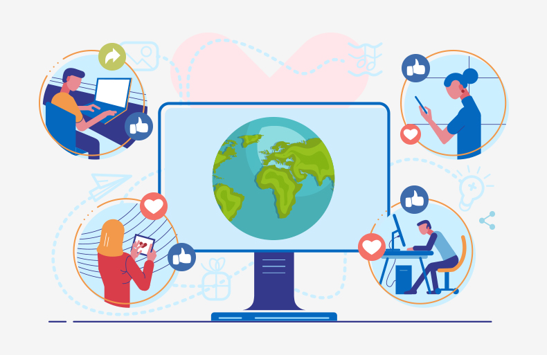 5 Tips to Successfully Drive Online Community Engagement