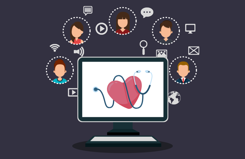 The Growing Impact of Online Communities in the Healthcare Industry