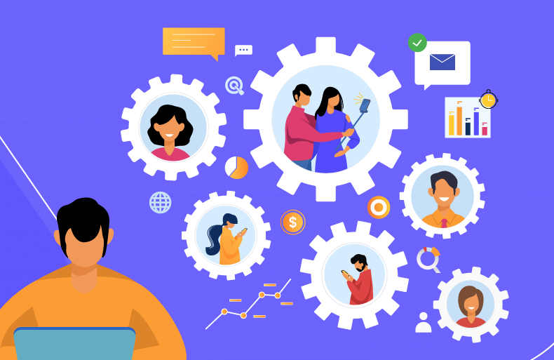 The Importance of Integrating Business Data With Online Communities