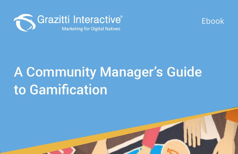 A Community Manager's Guide to Gamification