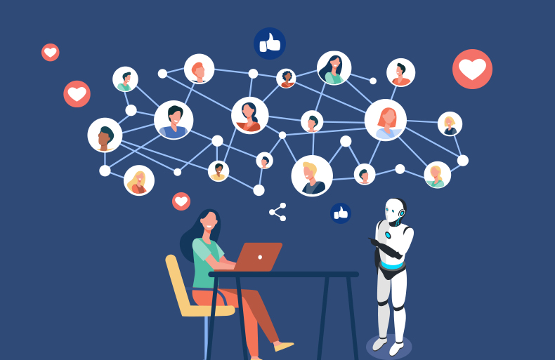 4 Ways AI Helps Moderate Community Engagement