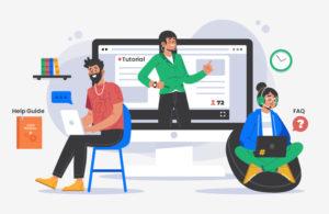 4 Tips to Improve Self-Service in Online Communities